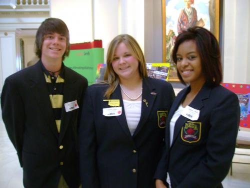 08 DECA day at the Capitol 047