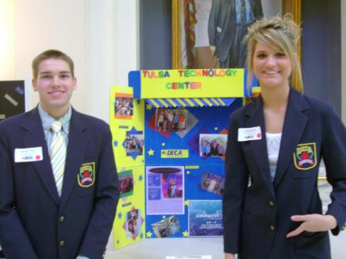 08 DECA day at the Capitol 086